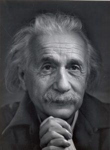 Albert Einstein Quote W Swartz Co Llc